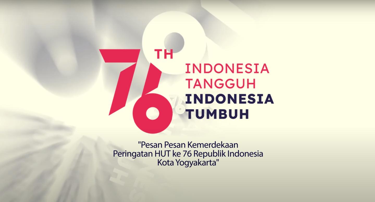 HUT ke-76 Kemerdekaan Republik Indonesia